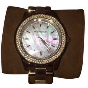 Michael Kors Opal Watch